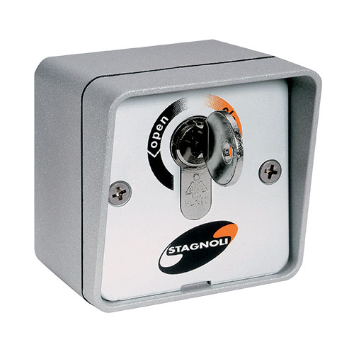 Stagnoli Accessories Lonato (BS) Controllo Selettori da parete