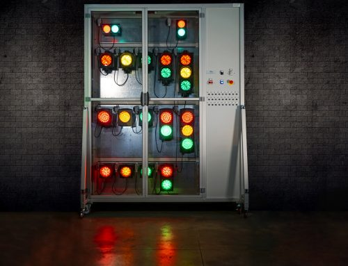 Los nuevos sistemas de rodaje para semáforos, Stagnoli garantiza calidad y eficiencia