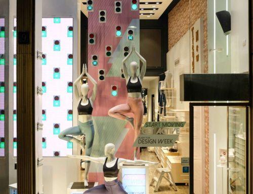 Milano Design Week 2021 : Stagnoli protagoniste avec ses feux de signalisation